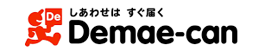 demae_logo